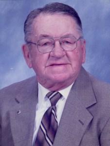 Adam E.  Judd Sr.