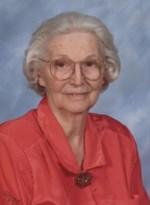 Lottie Binford