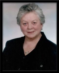 Helen Jacqueline  Wardlaw