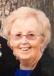 Violet June  Carlson