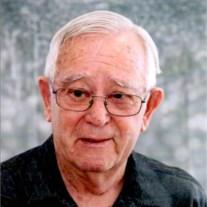 Larry Dean  Muhr