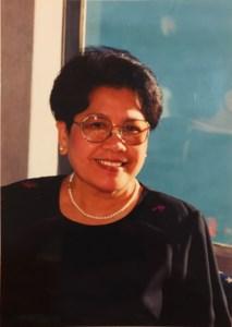 Elenita Balatico  Rodriguez
