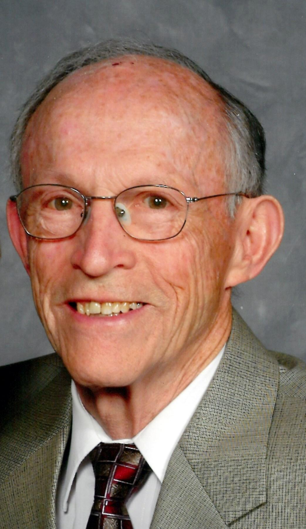 James B  Montgomery