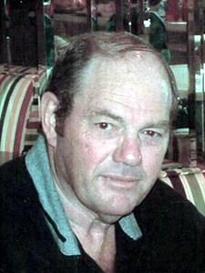 """Mr Kenneth """"Ken"""" Loydd  Hunt"""