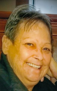 Mary  Papineau