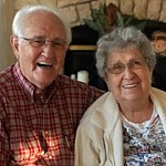 Charles and Joanne Smith