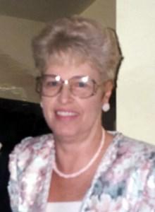Charlotte Jane  Stillman