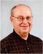 Robert J. Laurie