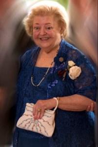 Marilyn Mathews  Van Way