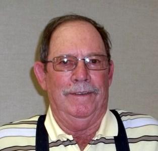 Henry Kurten  Odom Jr.