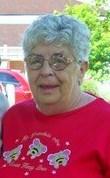 Marlene Marie  Stevens