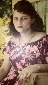 Isabel M.  PUERTAS  ARBOLAEZ