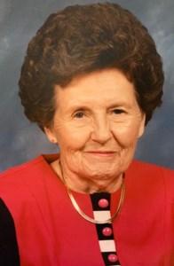 Bernice Marie Collins  Owens
