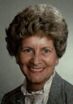 Georgette Vachon