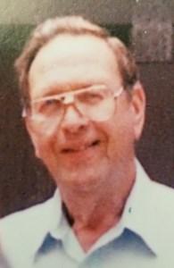 John Harvey  Hawk