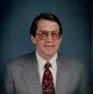 "Lawrence ""Larry"" Arthur  Connally"