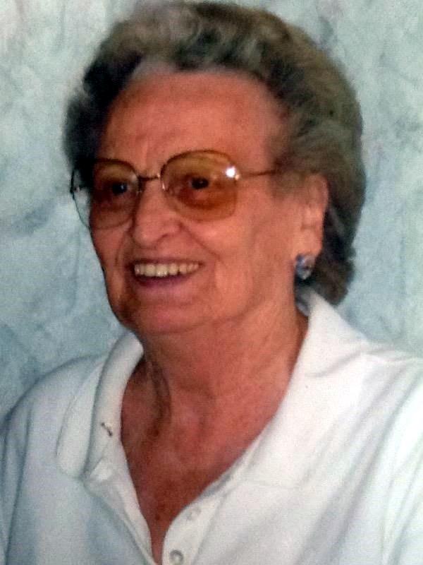 Louise Marie  Shore