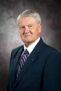 Robin Ernest  Denell