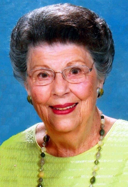 Ina Gaynell  Guinn