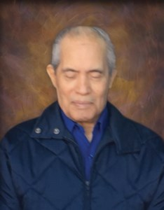 Victor Manuel  Yanez