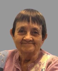 Edna Mary  Bakaluk