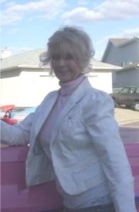 Bonnie Marie  PORSNUK