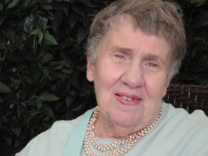 Mary J  Renart