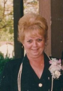 Paula Jeanne  Rice