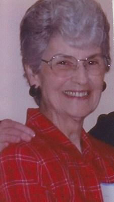 Mary Hartnett