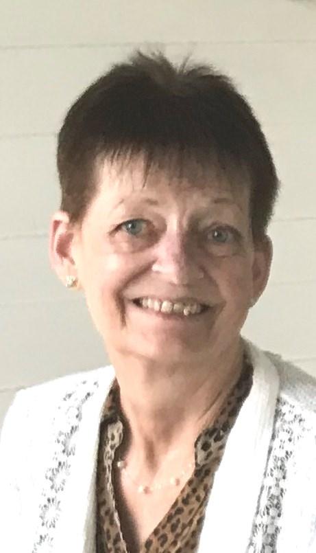 Jo Ann  Terwilliger