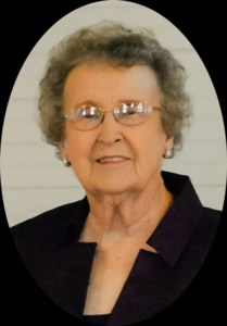 Ann Bedell  Steverson
