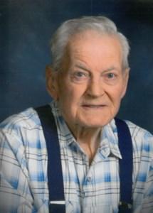 Harold Louis  Linnemeier