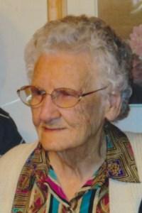 Ruby Mae  Freeman