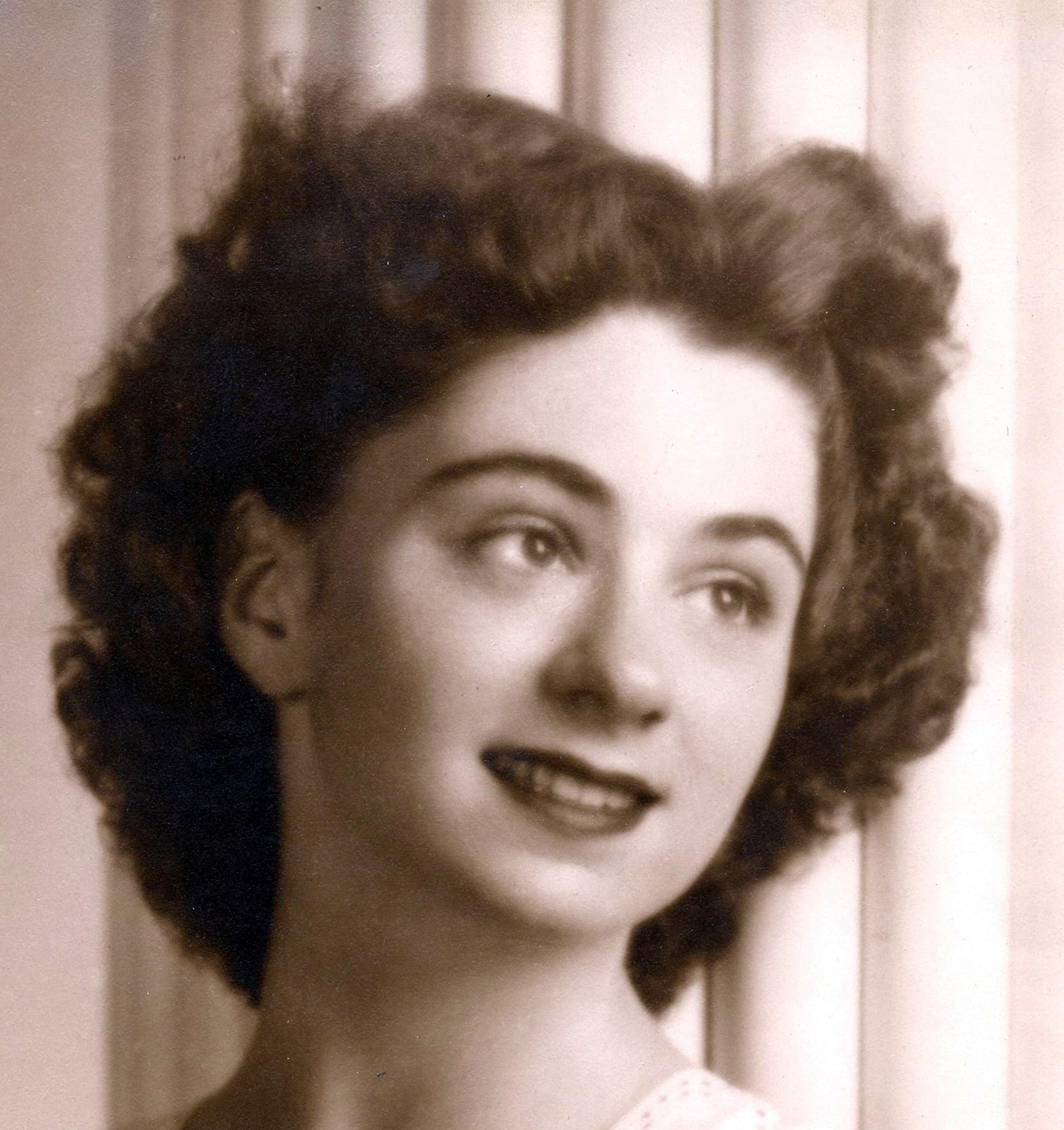 Violet  Havel