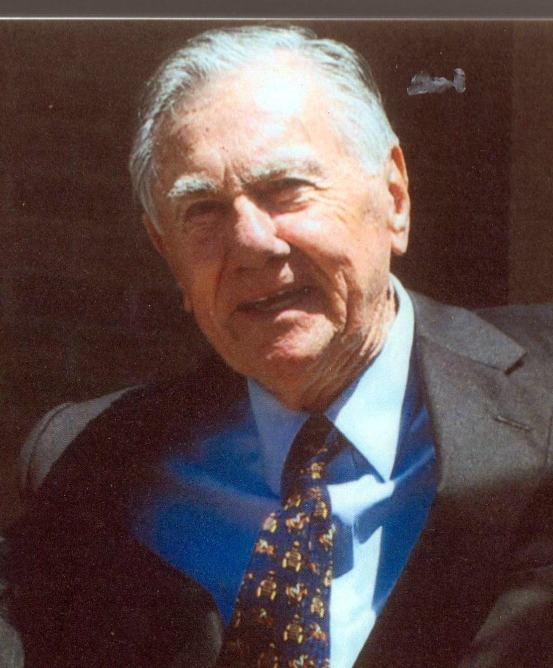 John J.  Burnett