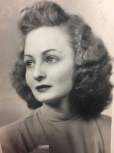 Maxine J  McBride