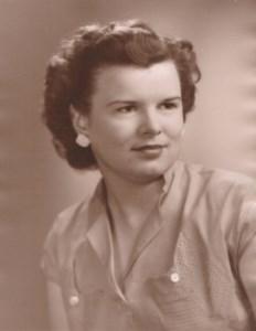 Peggy Jo  Duke