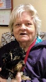 Barbara Wakefield