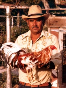 Alberto M.  Carbajal Sr.