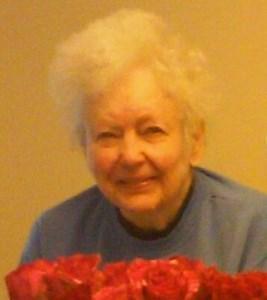 Barbara Jean  Strandberg