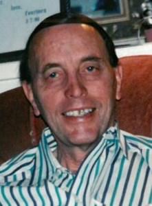 Charles Vernon  Schlageter