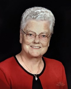 Wanda L.  Gephart