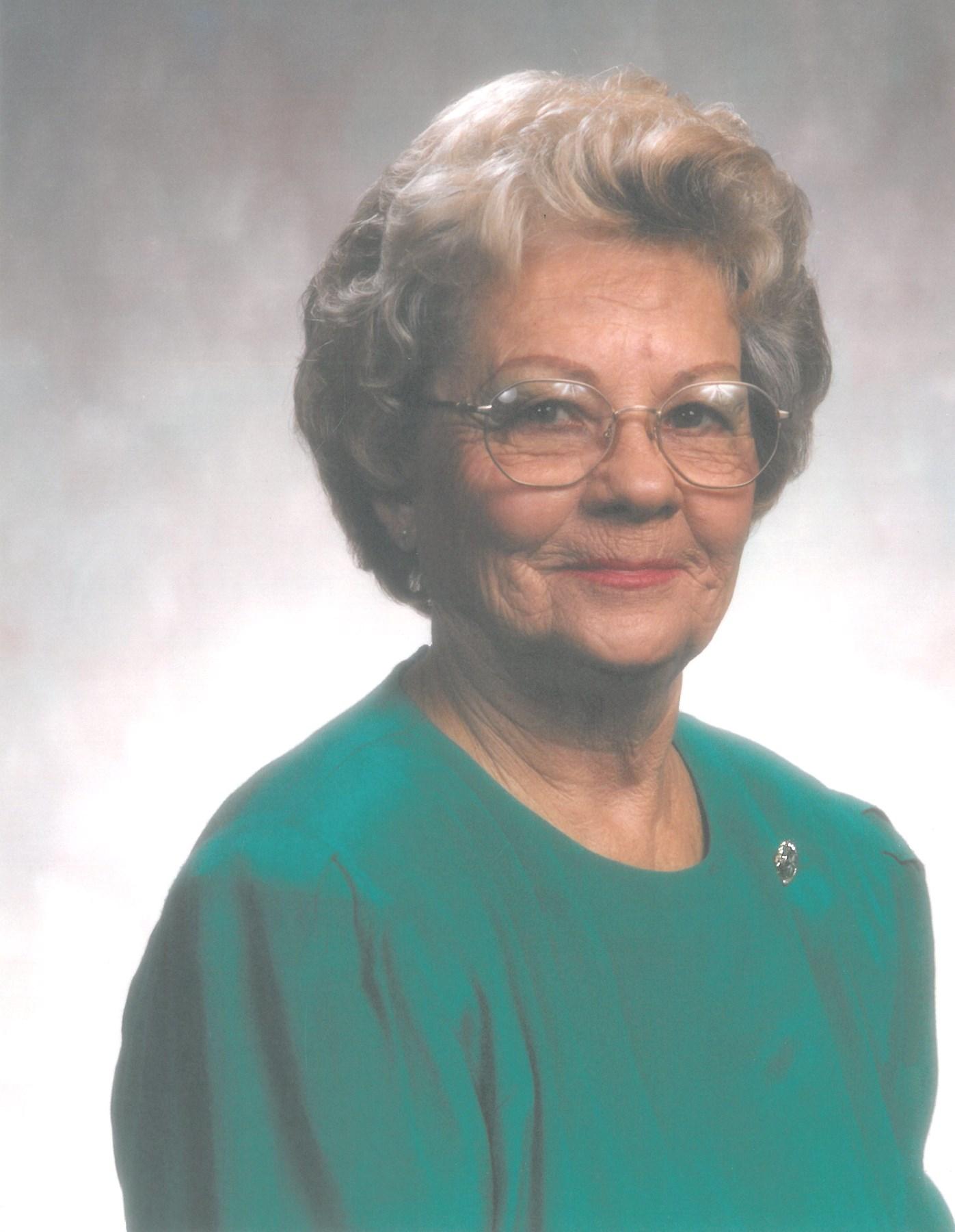 Clara  Broz