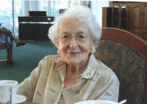Doris Jeanelle  Booth