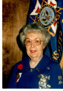 Patricia L.  McGill