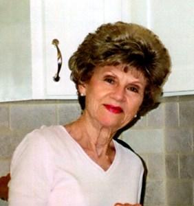 Joan Rosabelle Owens  Cobb