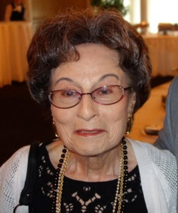 Betty  Rudolph