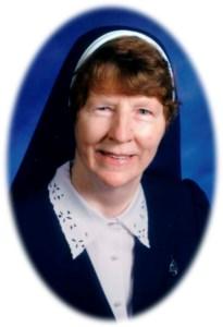 Sister Nora Christina  Murphy, CCVI