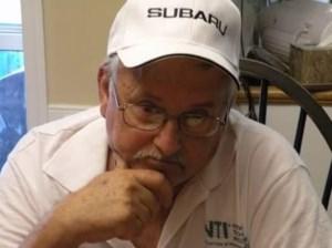 George Frank  Stilgenbauer Jr.