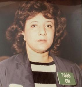 Clara  Morici
